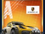 Porsche Cayman GTS (Special Project)