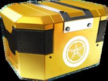 A8Box Champion Kit Box - Parts
