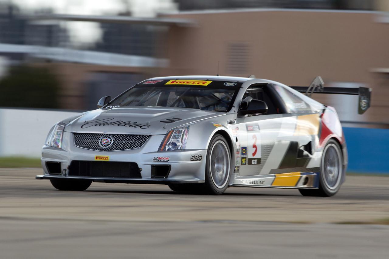 Image  Cadillac CTSV Coupe Race Carjpg  Asphalt Wiki  FANDOM