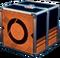 Bronze Gift Box as