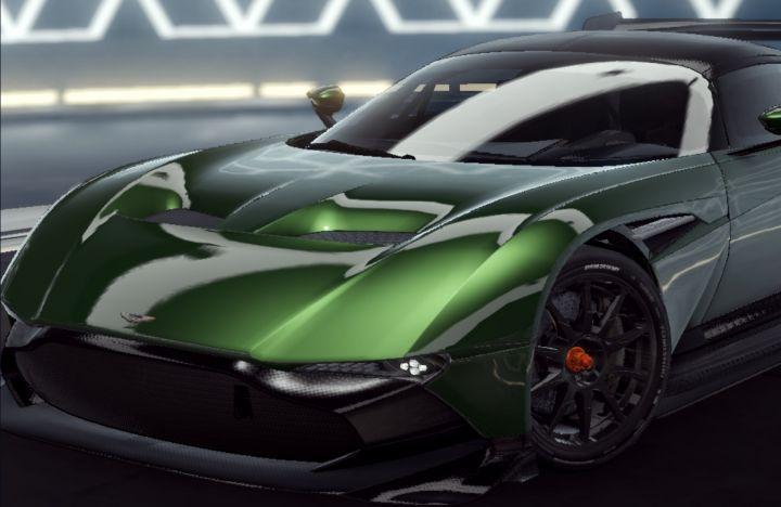 Aston Martin Vulcan Asphalt Wiki Fandom Powered By Wikia