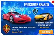 Frostbite Season 3 Promo