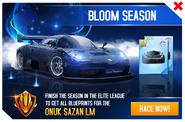 Sazan LM Season