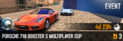 718 BP MP Cup