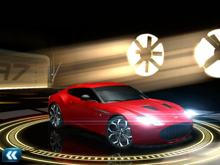 Aston Martin V Zagato Asphalt Wiki FANDOM Powered By Wikia - Aston martin v12 zagato