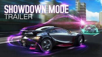 Asphalt 8 Showdown Mode is here!
