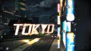 Tokyo pre-race