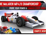 McLaren MP4/8 (Championship)