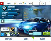 1090 BMW M2