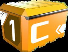 A8Box 1 Part - C Box
