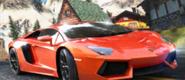 A8 Lamborghini Aventador LP 700-4