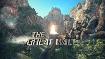 Great Wall Rev.