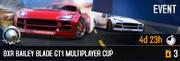 BXR MP BP Cup