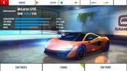 McLaren 570S (new stock)