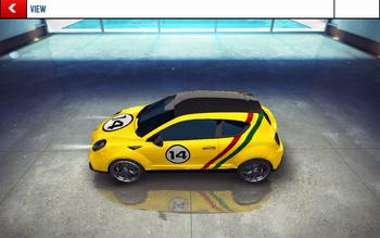 20160208 Alfa Romeo MiTo GTA decal
