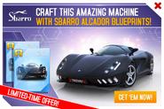 Alcador BP Ad