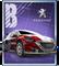 Peugeot 208 WRX blueprint ax