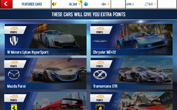 570S Featured Cars (3.1)