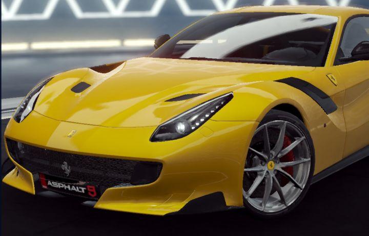 Cars For 500 Down >> Ferrari F12tdf   Asphalt Wiki   Fandom