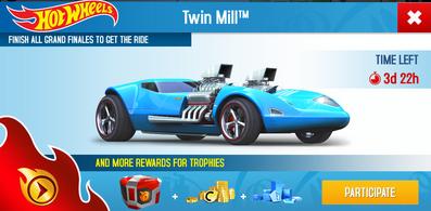 Twin Mill Championship