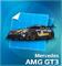 Mercedes-AMG GT3 blueprint as