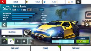 Elite Cars | Asphalt Wiki | FANDOM powered by Wikia