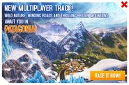 Patagonia Advert