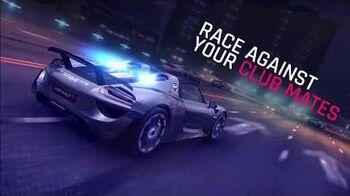 Asphalt 9 Legends - Club Race Update Trailer
