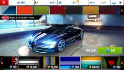 Bugatti Veyron 16.4 Grand Sport Vitesse Decal 4