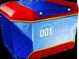 Lamborghini Centenario R&D Advanced Kit Box (Type 1)