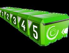 A8Box Tech Box 1-5