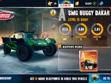 SMG Buggy Dakar
