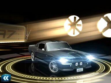 GT500E