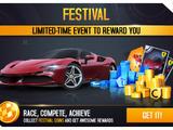 Ferrari SF90 Stradale (Festival)