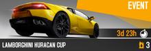 Huracan Cup