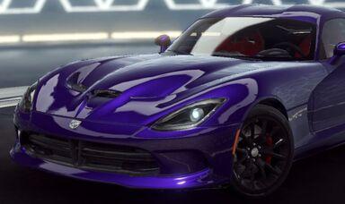 A9 Viper GTS