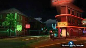 Asphalt 6 Gameplay --- USA (New Orleans)