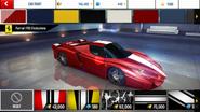 FXX Evo Rosso Corsa