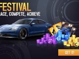 Porsche Taycan Turbo S (Festival)
