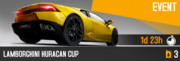 Huracan Cup (2)