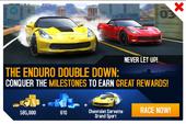 Corvette GS EDD Promo