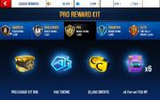 F50 Pro Rewards