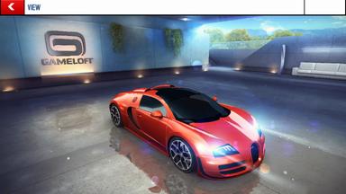 A8A Bugatti Veyron 16.4 Grand Sport Vitesse Garage