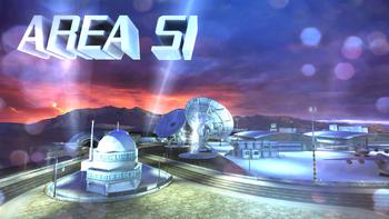 Test Site: Omega