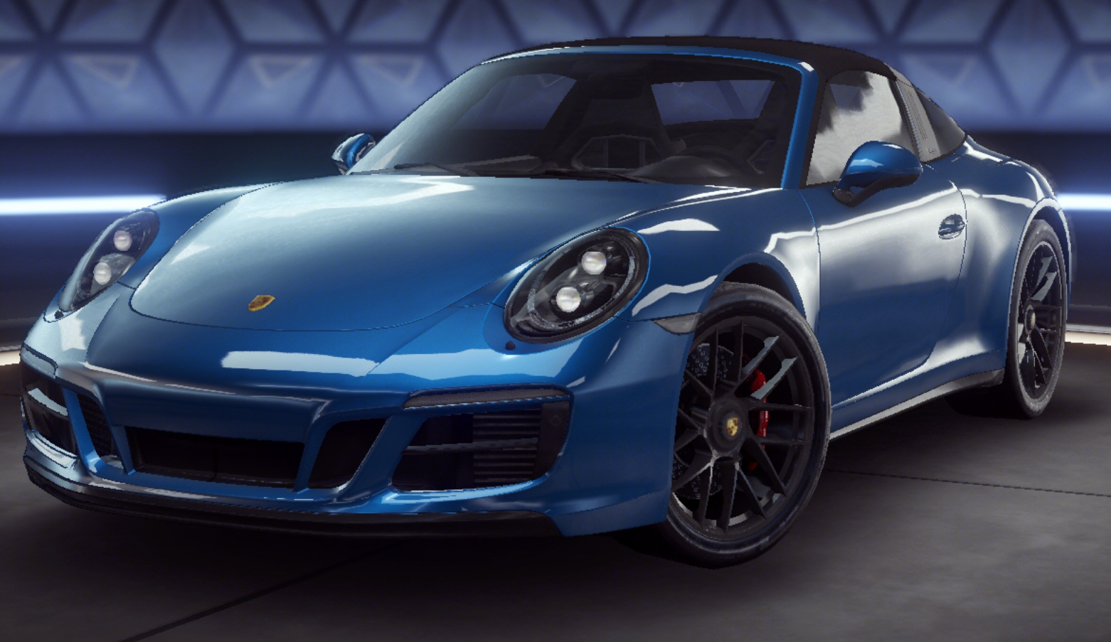 911 Targa 4S >> Porsche 911 Targa 4s Asphalt Wiki Fandom