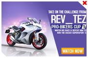 Rev Tez Cup Promo