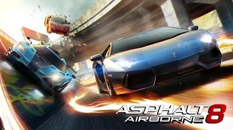 Asphalt 8 Airborne - Buckle up for the best Arcade Racing Game!