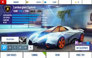 Lamborghini Egoista Performance Stats Asphalt Wiki Fandom Powered By Wikia
