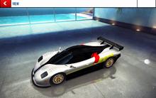 AWDC GT3 Decal