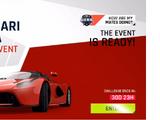 Ferrari LaFerrari Aperta (Special Event)